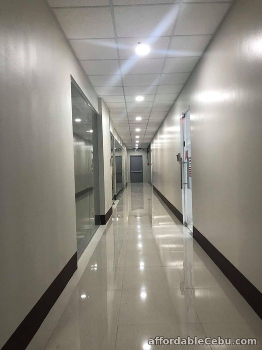 4th picture of Office and Commercial for rent in Business park Ayala For Rent in Cebu, Philippines