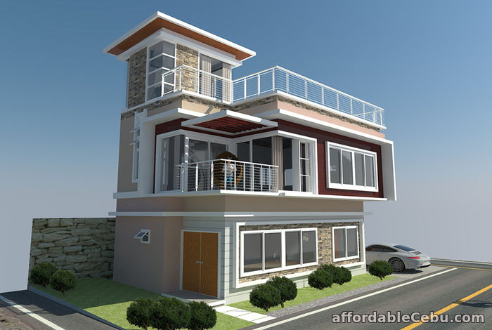 2nd picture of Single detached w/ Roof Deck in Liloan For Sale in Cebu, Philippines