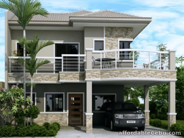 1st picture of To Build for Sale House in Metropolis Single Detached For Sale in Cebu, Philippines