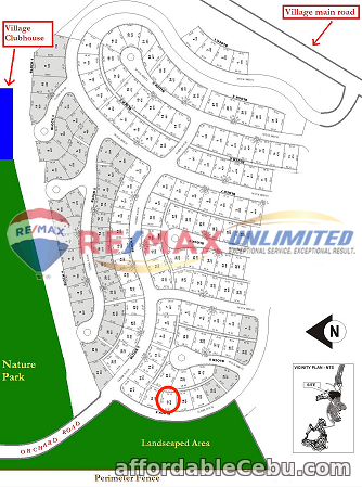 1st picture of FOR SALE: Ayala Greenfield Estates (AGE) Phase 5A For Sale in Cebu, Philippines