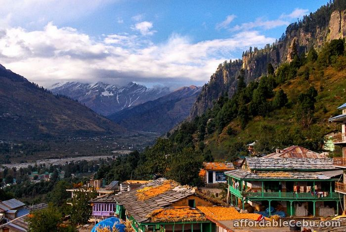 1st picture of Himachal Tour Packages From Mumbai Offer in Cebu, Philippines