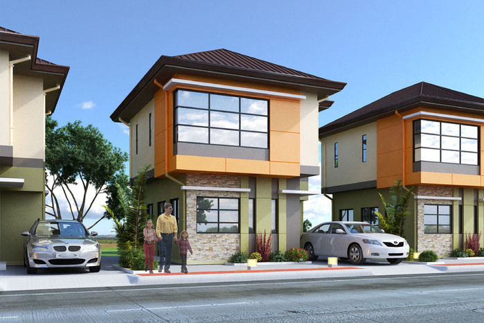 1st picture of House for Sale in Consolacion -  Single Detached For Sale in Cebu, Philippines
