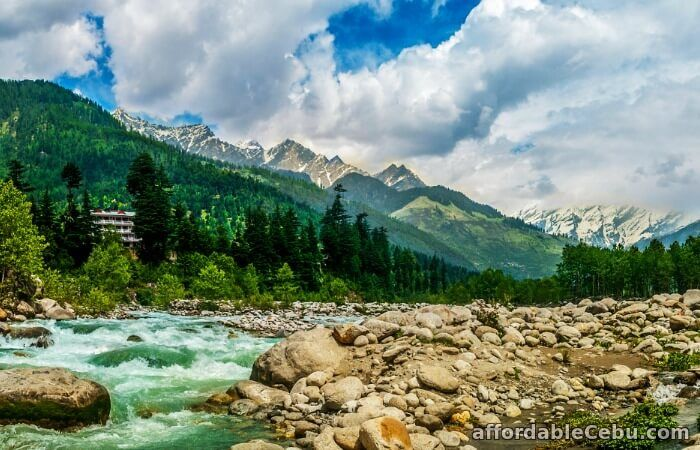 1st picture of Kullu Manali Tour Package From Chennai Offer in Cebu, Philippines