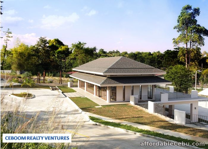 1st picture of Lot for sale in Consolacion at The Heritage Subd For Sale in Cebu, Philippines