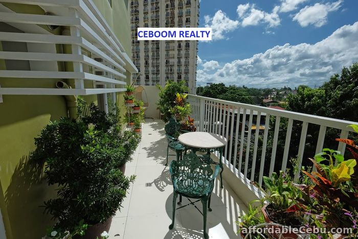 3rd picture of 2 BR w/ Amenity View in Mabolo see details For Sale in Cebu, Philippines