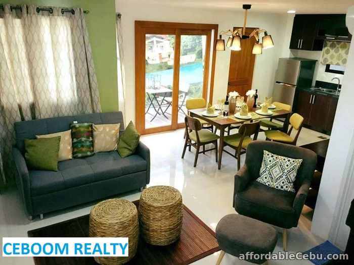 3rd picture of Crescent Ville Minglanilla House for Sale - Glenworth For Sale in Cebu, Philippines