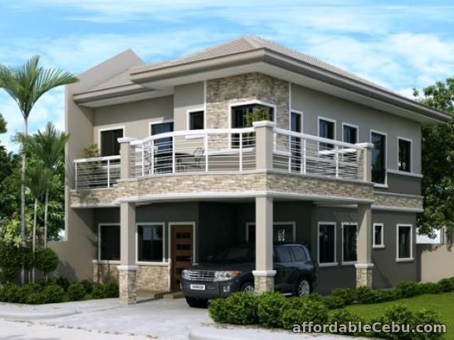 2nd picture of To Build for Sale House in Metropolis Single Detached For Sale in Cebu, Philippines