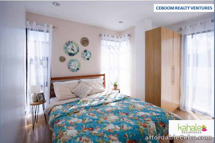 2nd picture of Minglanilla House for Sale Kahale Residences Duplex 3BR For Sale in Cebu, Philippines