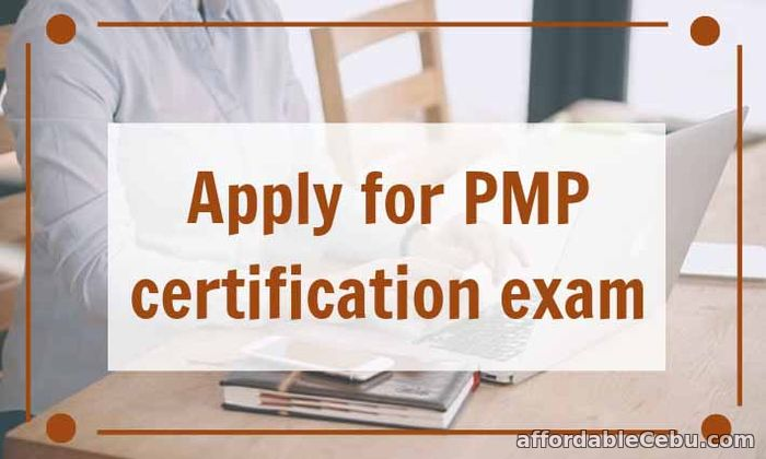 1st picture of PMP Certification Exam Online Training Offer in Cebu, Philippines