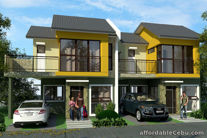 1st picture of St Francis Hill Consolacion House for sale Single Attached For Sale in Cebu, Philippines