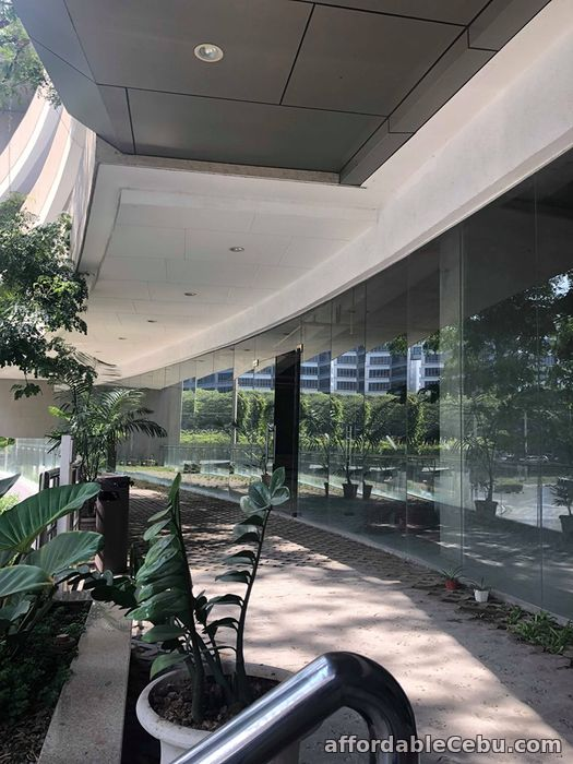1st picture of Office and Commercial for rent in Business park Ayala For Rent in Cebu, Philippines