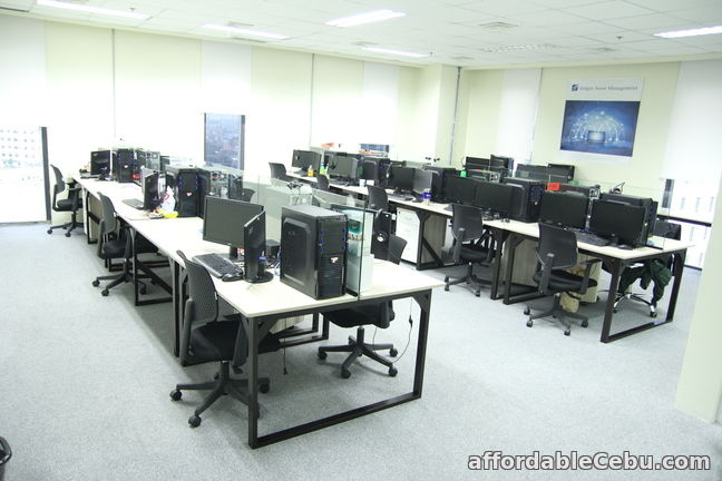 2nd picture of Best Seat Lease Provider For BPO Business For Rent in Cebu, Philippines