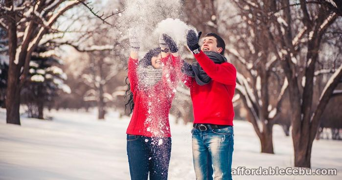 1st picture of Manali Honeymoon Package From Chennai Offer in Cebu, Philippines