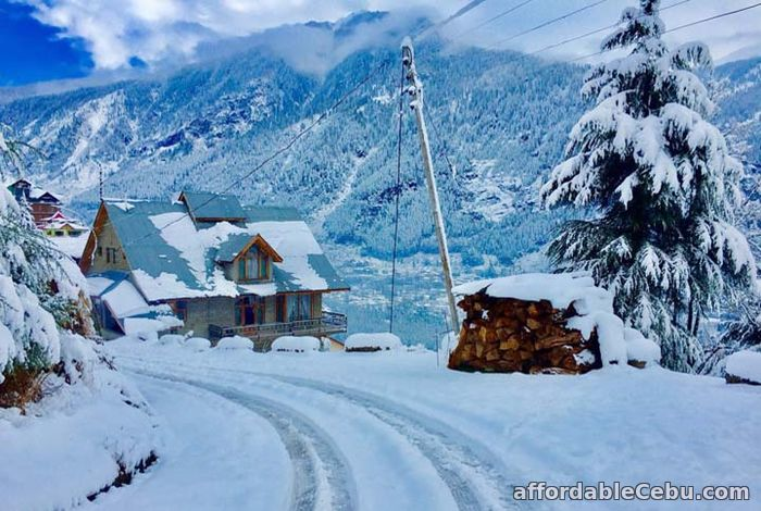 1st picture of Shimla Manali Tour Package From Delhi Offer in Cebu, Philippines