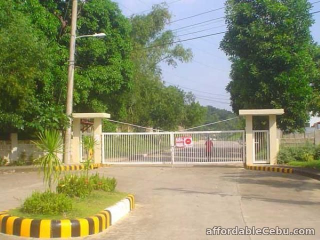 3rd picture of House for sale in Metropolis Talamban For Sale in Cebu, Philippines