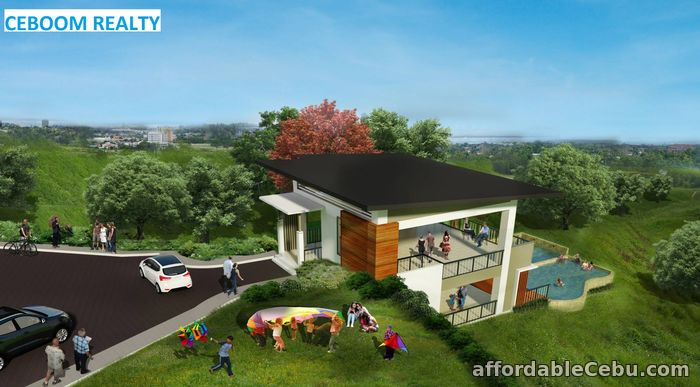 4th picture of House for sale in Minglanilla - Glenworth at Crescent Ville For Sale in Cebu, Philippines