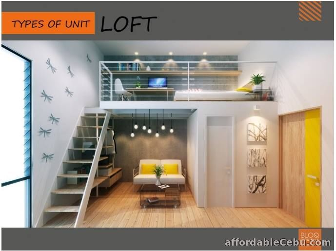 2nd picture of BLOQ Residences Sikatuna Rent to Own For Sale in Cebu, Philippines