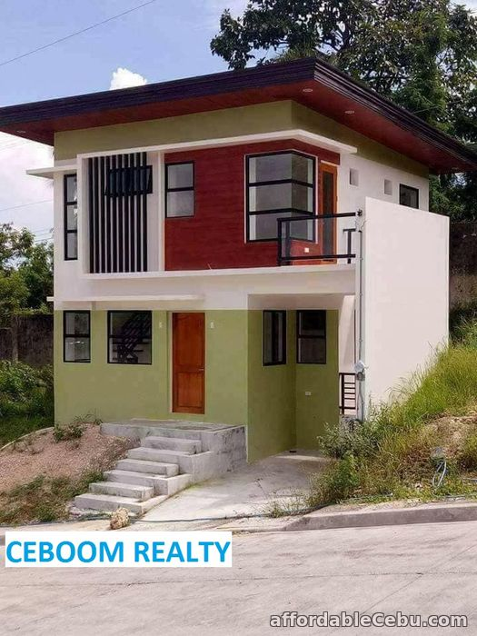 2nd picture of Crescent Ville Minglanilla House for Sale - Glenworth For Sale in Cebu, Philippines