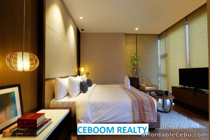 5th picture of Courtyard Pool Villa at The Residences Mactan For Sale in Cebu, Philippines