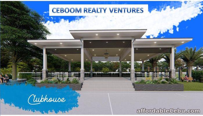 3rd picture of Breeza Scapes 2 Parking Single Attached House For sale Lapu2x For Sale in Cebu, Philippines