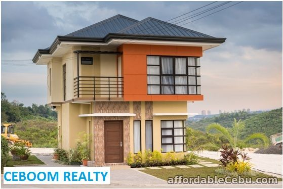 1st picture of Giovanni Model at St Francis Hill Subd Consolacion For Sale in Cebu, Philippines