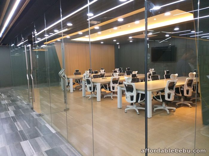2nd picture of Secured Call Center Seat Lease Offices To Run Your BPO Business For Rent in Cebu, Philippines