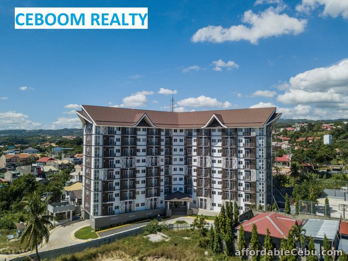 2nd picture of Condo for sale in Lawaan Talisay Sea View For Sale in Cebu, Philippines