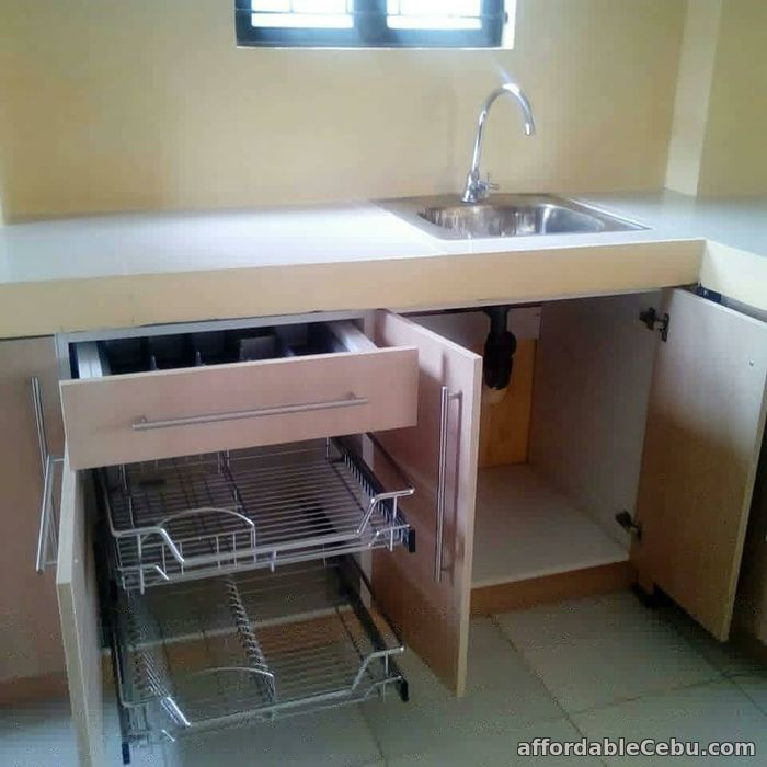 4th picture of Kitchen Cabinets and Customized Cabinets 1940 For Sale in Cebu, Philippines