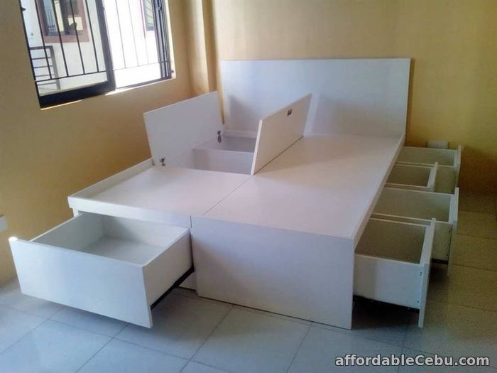 3rd picture of Kitchen Cabinets and Customized Cabinets 1940 For Sale in Cebu, Philippines
