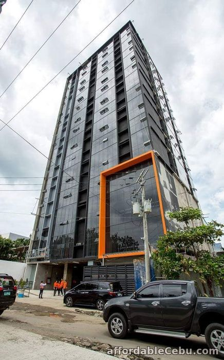 1st picture of Rent to Own Condo in Cebu City For Sale in Cebu, Philippines