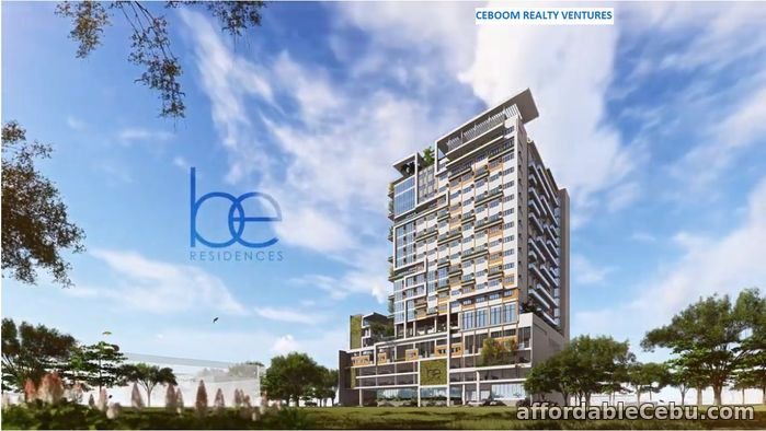 1st picture of Be Residences 3 Storey Condo For sale Near IT Park For Sale in Cebu, Philippines