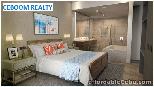 4th picture of 1 Bedroom Beach Resorts Condominium - Aruga see details For Sale in Cebu, Philippines
