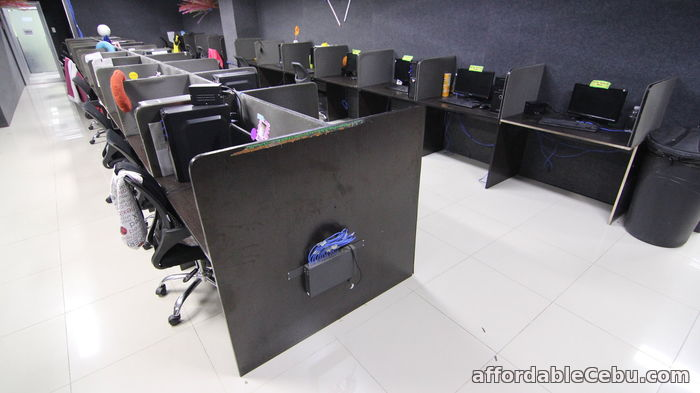 3rd picture of New Seat Lease Office Spaces At A Reasonable Price For Rent in Cebu, Philippines