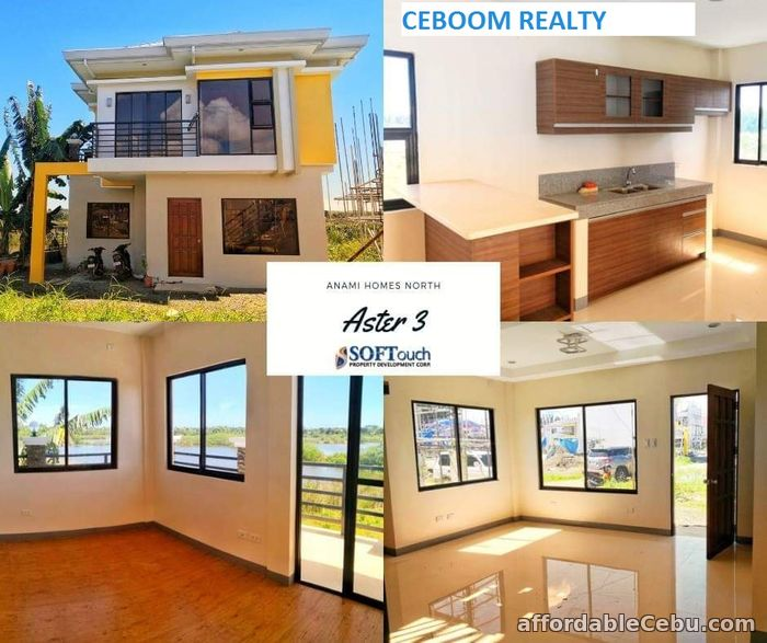 1st picture of Anami Homes Consolacion Single Detached For Sale in Cebu, Philippines