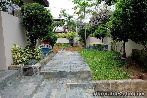 1st picture of FS: Ayala Alabang Corner House and Lot For Sale in Cebu, Philippines