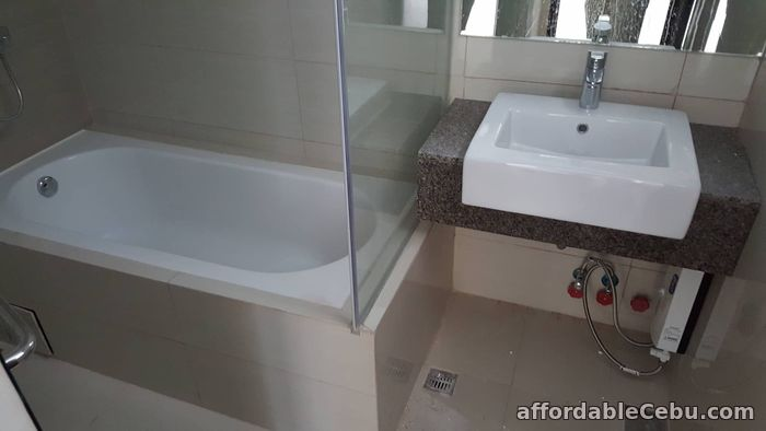 3rd picture of Condo for rent in Mactan  Megaworld For Rent in Cebu, Philippines