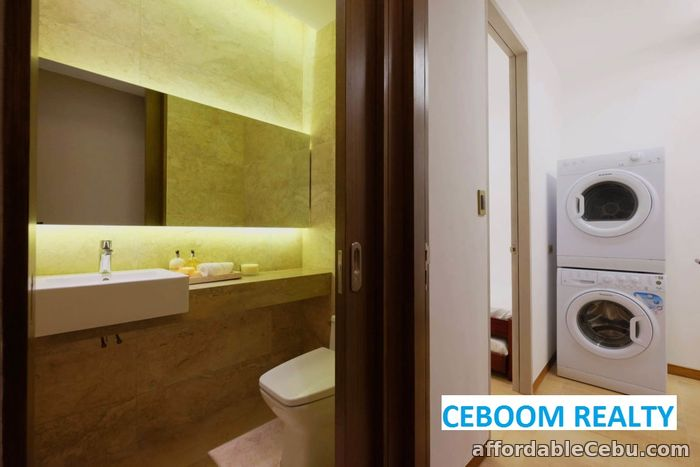 4th picture of The Residences Mactan One Bedroom Resort Condo For Sale in Cebu, Philippines
