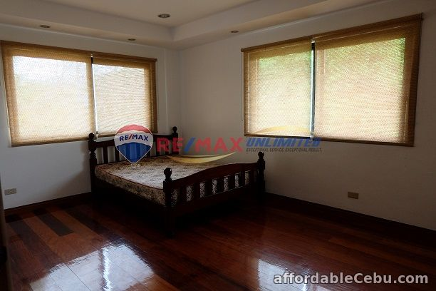 5th picture of FS: Ayala Alabang Corner House and Lot For Sale in Cebu, Philippines
