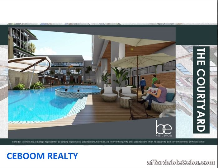3rd picture of Be Residences Condominium in Lahug 2 BR see details inside For Sale in Cebu, Philippines