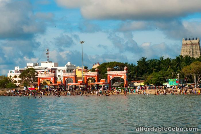 1st picture of Rameshwaram Tour Package Offer in Cebu, Philippines