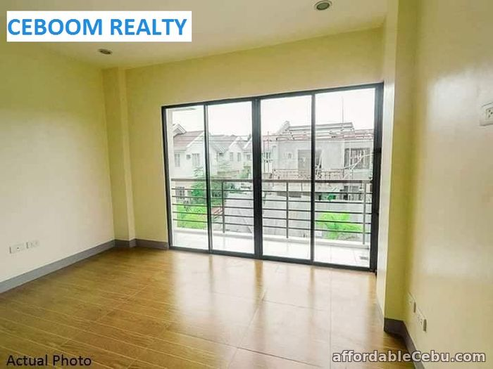 4th picture of Anami Homes Consolacion Single Attached For Sale in Cebu, Philippines
