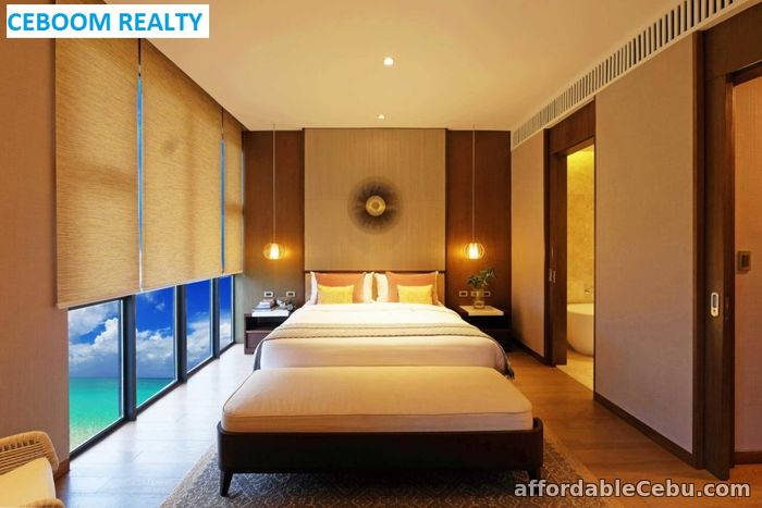5th picture of The Residences Condo Resort 1 Bedroom For Sale - click me For Sale in Cebu, Philippines