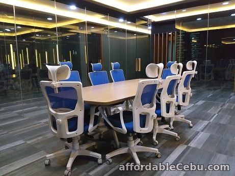 1st picture of SEAT LEASING - Exclusive Environment for your Business ! For Rent in Cebu, Philippines