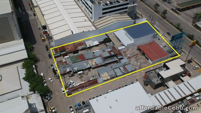 1st picture of Commercial lot for Rent or Sale in Mandaue click here For Rent in Cebu, Philippines