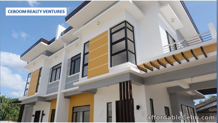 2nd picture of Makani Model For sale Duplex Minglanilla - click me for details For Sale in Cebu, Philippines