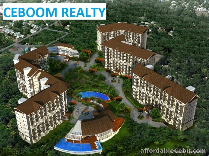 4th picture of A Must Invest Condo in Lawaan in Cebu - Antara For Sale in Cebu, Philippines