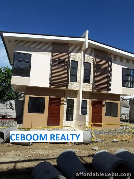 1st picture of Ready For Occupancy House Fontana Heights Mandaue For Sale in Cebu, Philippines