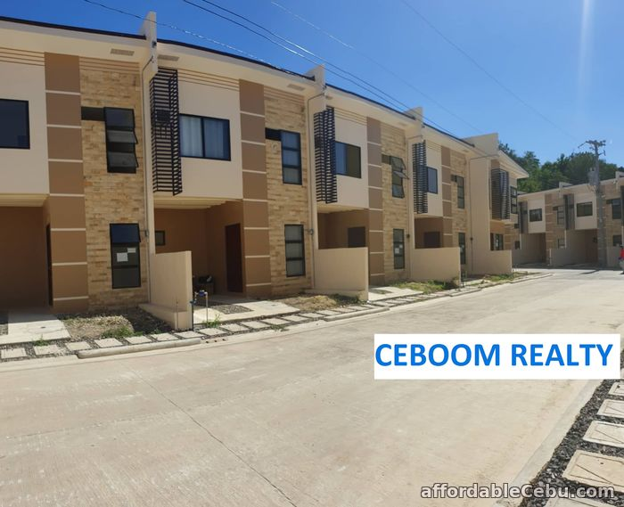 4th picture of Ready For Occupancy House Fontana Heights Mandaue For Sale in Cebu, Philippines