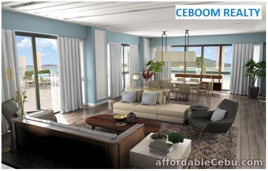 3rd picture of 1 Bedroom Beach Resorts Condominium - Aruga click here.. For Sale in Cebu, Philippines