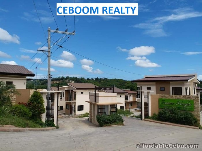 3rd picture of Ready For Occupancy House Fontana Heights Mandaue For Sale in Cebu, Philippines